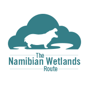 Proud member of The Namibian Wetlands Route